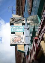 <strong>Murray</strong>'s restaurant reopens after remodeling closed it for five weeks (photos)