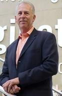Mark Lucas,CEO of Imation