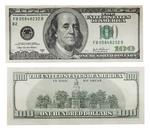 Target cashiers accept fake money with wrong guy on $100 bills
