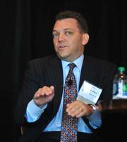 Travis Penrod,CEO of Interstate Cos. Inc.