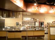 Cargill's kitchen is more than 4,600 square feet and the serving area is nearly 5,300 square feet.