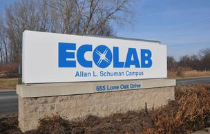 Zep Inc. completed its $120 million acquisition of Ecolab Vehicle Care, a division of Ecolab Inc. (NYSE: ECL).