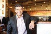 Kam Talebi, Crave owner and CEO