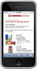 Target to sell Apple iPhones on Nov. 7
