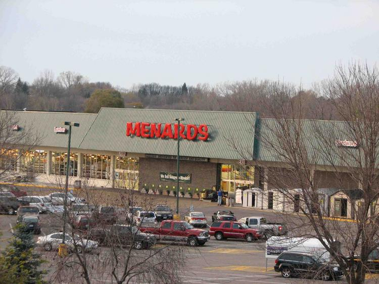 Menards has made inroads in the Kansas City market, planning at least six locations.