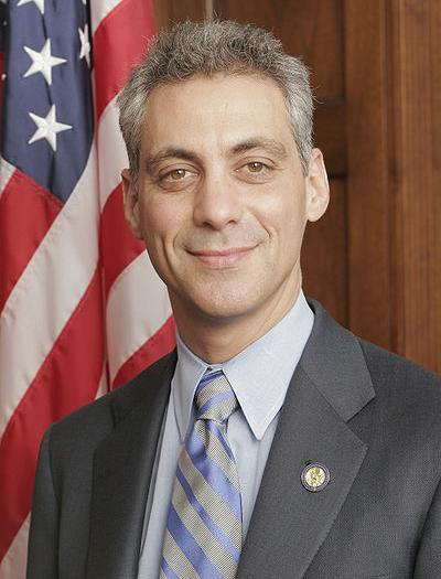 Rahm Emanuel doesn't score so well in a new poll that asked Chicagoans how he's doing as mayor of Chicago.