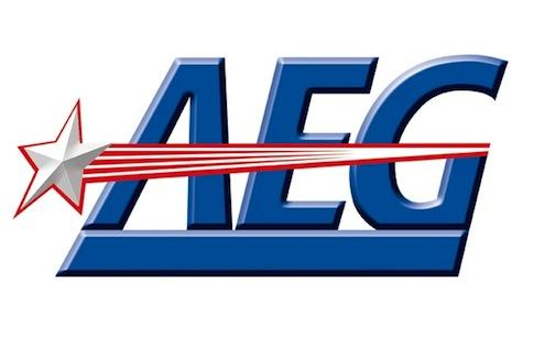 The future of AEG might be a bit clearer at the end of the week, as one report is saying that first-round bids for the company are due Friday.