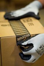 Best Buy's online sales up in states that tax Amazon.com