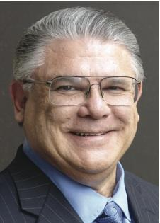 Arthur Gonzalez, the CEO of the organization that operates the Hennepin County Medical Center, has resigned, the Star Tribune reports.