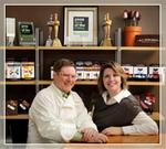 <strong>B.T</strong>. <strong>McElrath</strong> Chocolatier co-founder dies at 43