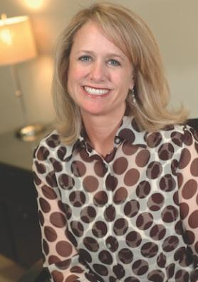 Beth LaBreche, founder and CEO of PR agency LaBreche