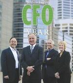 Business Journal announces CFO of the Year awards