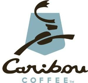 Caribou Coffee Co. Inc. shares plunged along with other coffee-related stocks Thursday after Green Mountain Coffee Roasters Inc. reported troubles.