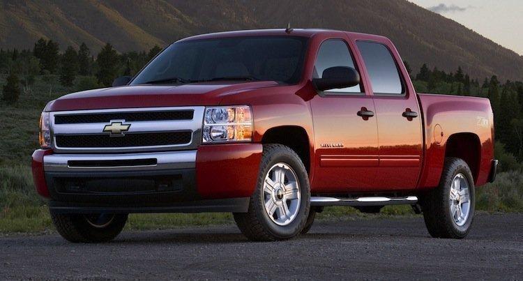No. 15: Chevrolet Silverado2011 Sales: 1,704(Source: AutoView Online)
