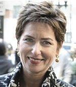 Julie Dexter Berg