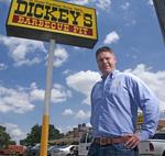 <strong>Dickey</strong>'s Barbecue's fast growth includes Twin Cities