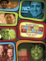 See the Business Journal's Diversity in Business award winners (photos)