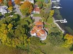 Lorie <strong>Line</strong> avoids foreclosure of Lake Minnetonka home