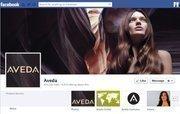 "No.14 Aveda 2012 ""Likes"": 455,000 2011 ""Likes"": 249,000 2011 rank: 11 Increase: 83 percent"