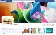 "No. 24 Post-it Notes 2012 ""Likes"": 229,000 2011 ""Likes"": 106,000 2011 rank: 20 Increase: 116 percent"