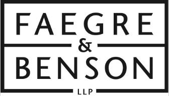 Faegre & Benson is representing 495 fisherman in a class-action lawsuit against BP Plc. over the clean-up of the Deepwater Horizon oil spill in the gulf of Mexico last year.