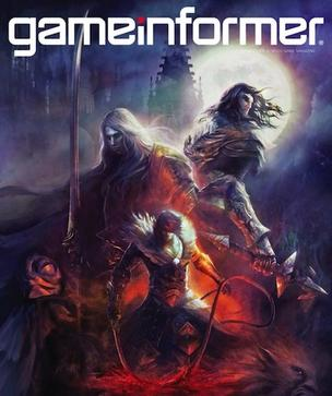 Game Informer, the Minneapolis-based video game magazine owned by Texas-based GameStop Corp., is now the third-largest magazine in the nation.