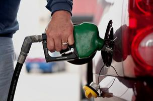 Gasoline prices this year will be less expensive than in 2012 as a result of increased domestic oil production and lower demand, according to AAA.