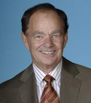 Glen Taylor was ranked No. 242. He is the owner of Taylor Corp. and the Minnesota Timberwolves.