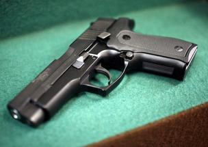 Jacksonville gun stores are seeing record sales amid talks of gun bans.