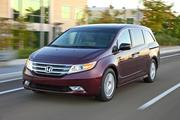 No. 13: Honda Odyssey2011 Sales: 1,750(Source: AutoView Online)