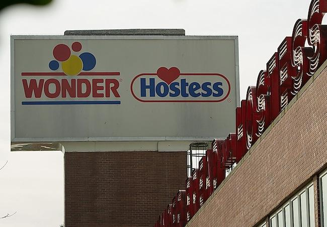 The Wonder brand of products is among those that Flowers Foods Inc. is poised to acquire as a result of Hostess Brands Inc.'s bankruptcy.
