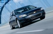 Chevrolet Impala Rank: No. 19 Units sold in 2012: 169,351 Change from 2011: Down 1.2 percent