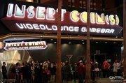 OutsideInsert Coin(s) Videolounge GameBar in Las Vegas