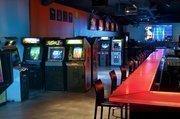 Inside Insert Coin(s) Videolounge GameBar in Las Vegas