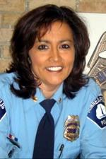 <strong>Harteau</strong> nominated to be Minneapolis' first female police chief