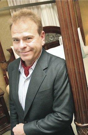 Jeff Wirth
