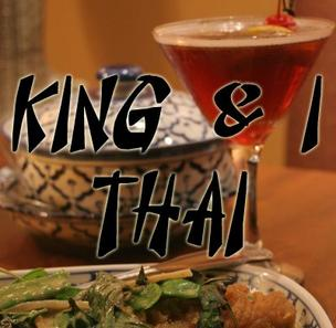 King & I Thai restaurant in Minneapolis is closing