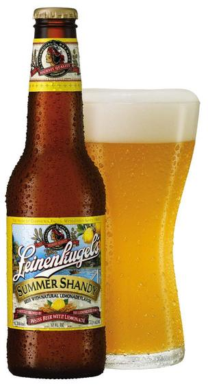 MillerCoors' Tenth and Blake Beer Co. may expand on its Leinenkugel's Summer Shandy brand.