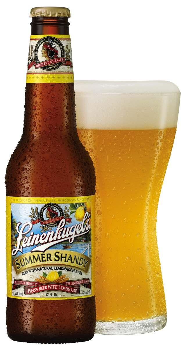 Tenth and Blake grew the MillerCoors craft and import portfolio by  double digits in the quarter and outperformed the overall craft segment,  driven primarily by Leinenkugel's Summer Shandy and Blue Moon Belgian  White.