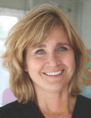 Mary Kemp, principal at Ideas that Kick