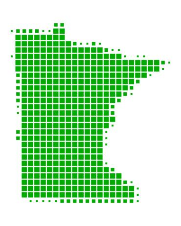 Minnesota is still ranked No. 6 in a study of the nation's healthiest states.