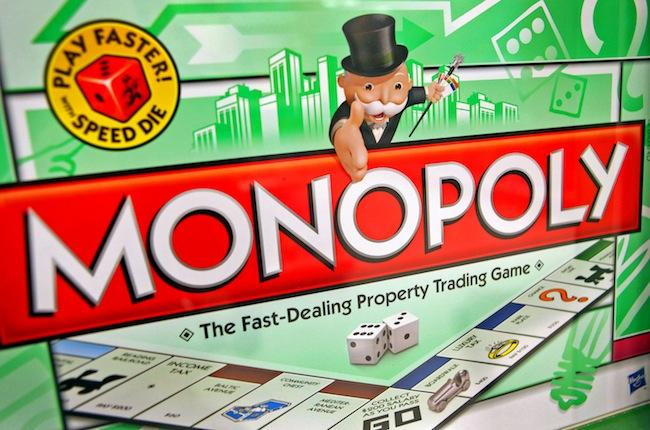 The iron's out and the cat's in, Hasbro has announced after counting votes for its latest update to the Monopoly board game.