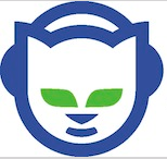 Online music service Rhapsody International said Monday it is buying competitor Napster from Best Buy Co. Inc.