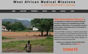 Before: West African Medical Missions