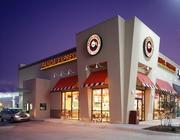 Panda Express  QSR rank: No. 22 $1.4 billion in 2010 U.S. sales 1,336 locations  Panda Express has three locations statewide, all of which are located in Middle Tennessee.