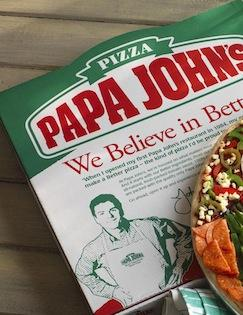 Employees at about 30 Papa John's restaurants in Minnesota will be paid, a bankruptcy judge ruled Friday.