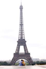 The top international destination for Georgia travelers is Paris or a Caribbean cruise.