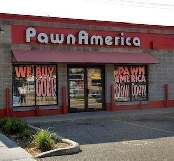 Pawn America in St. Paul
