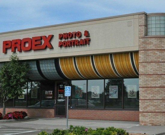 Ritz Camera and four Minnesota stores to liquidate