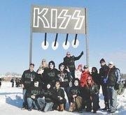 RBA Inc. won the Best Hole Design at the Wayzata chilly Open on Lake Minnetonka, an annual event sponsored by the Wayzata Chamber.